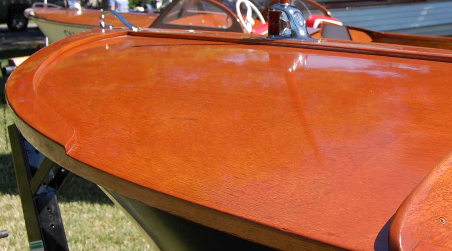 Marine Plywood by Homestead